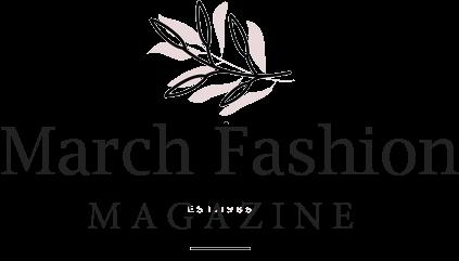 March Fashion
